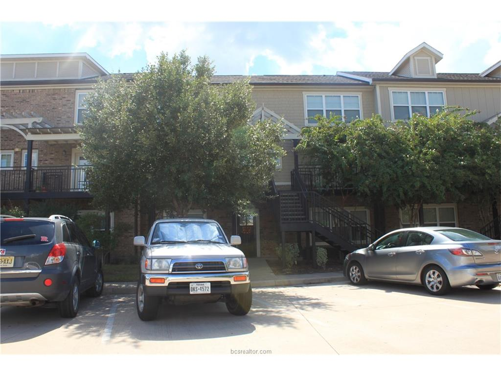 Photo of 1725 Harvey Mitchell 1324  College Station  TX