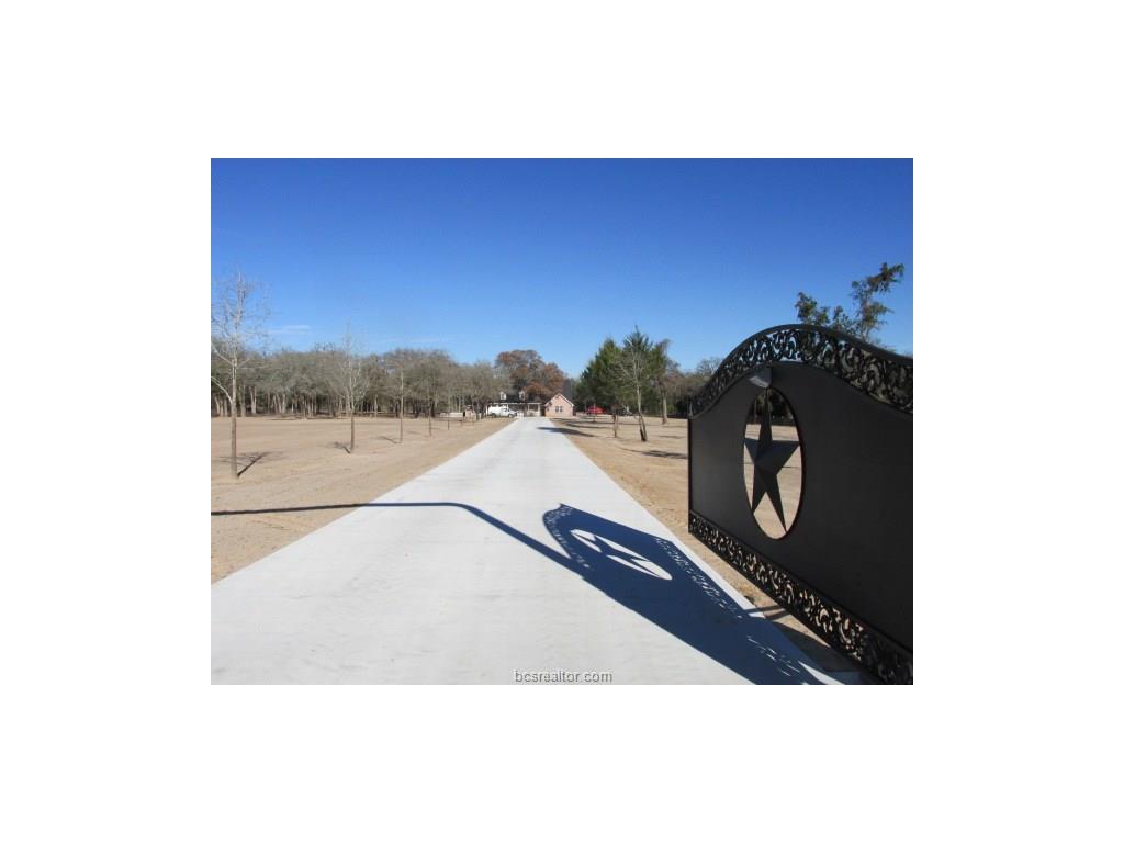 Photo of 1596 LONE STAR Lane  Franklin  TX
