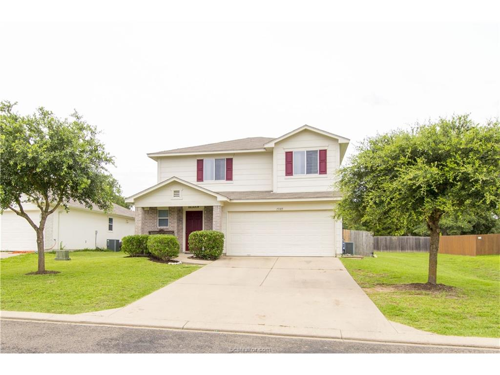 Photo of 15305 Faircrest Court  College Station  TX