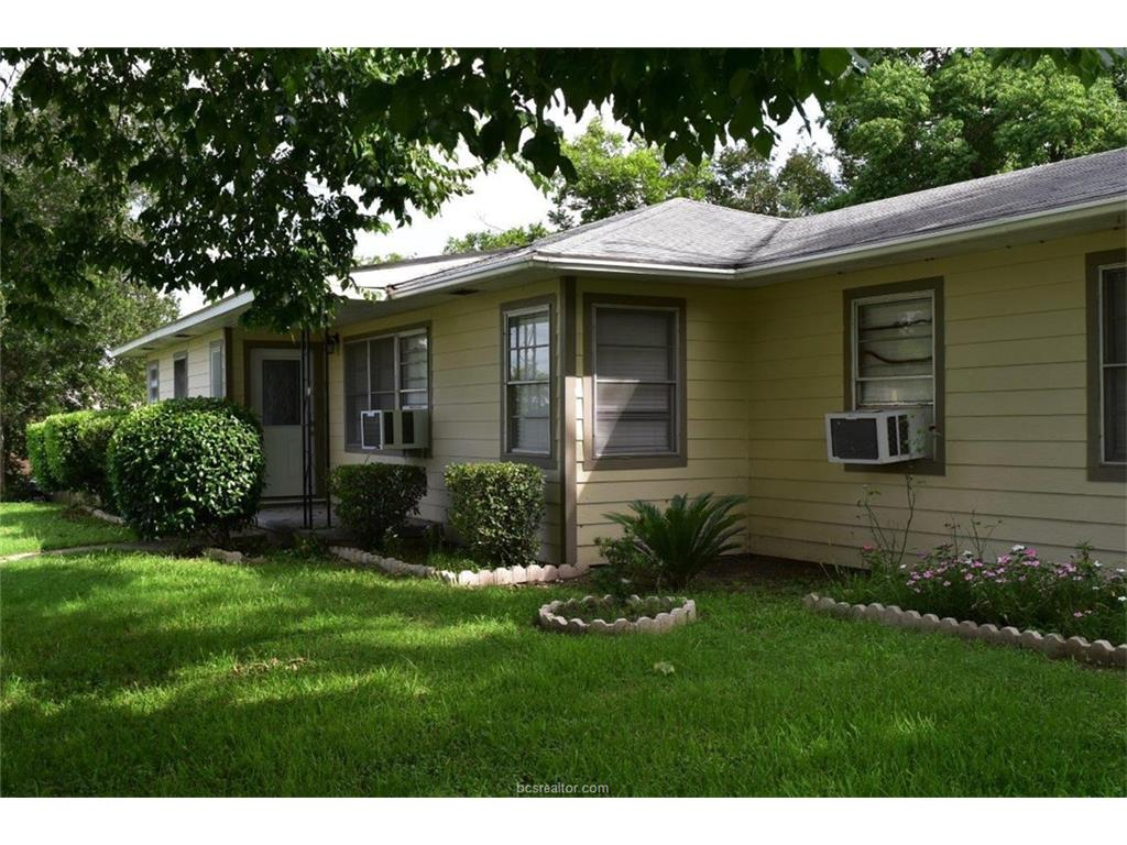 Photo of 304 South Porter Street  Caldwell  TX