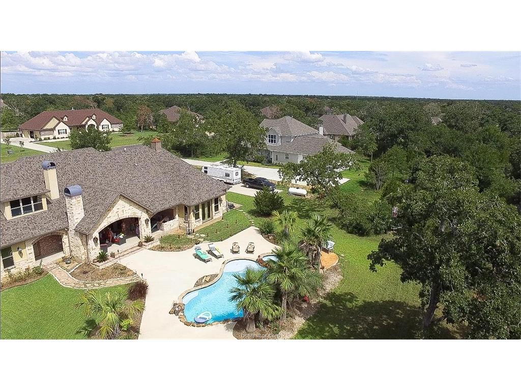 Farm House,Spanish,Traditional, Single Family - College Station, TX (photo 1)