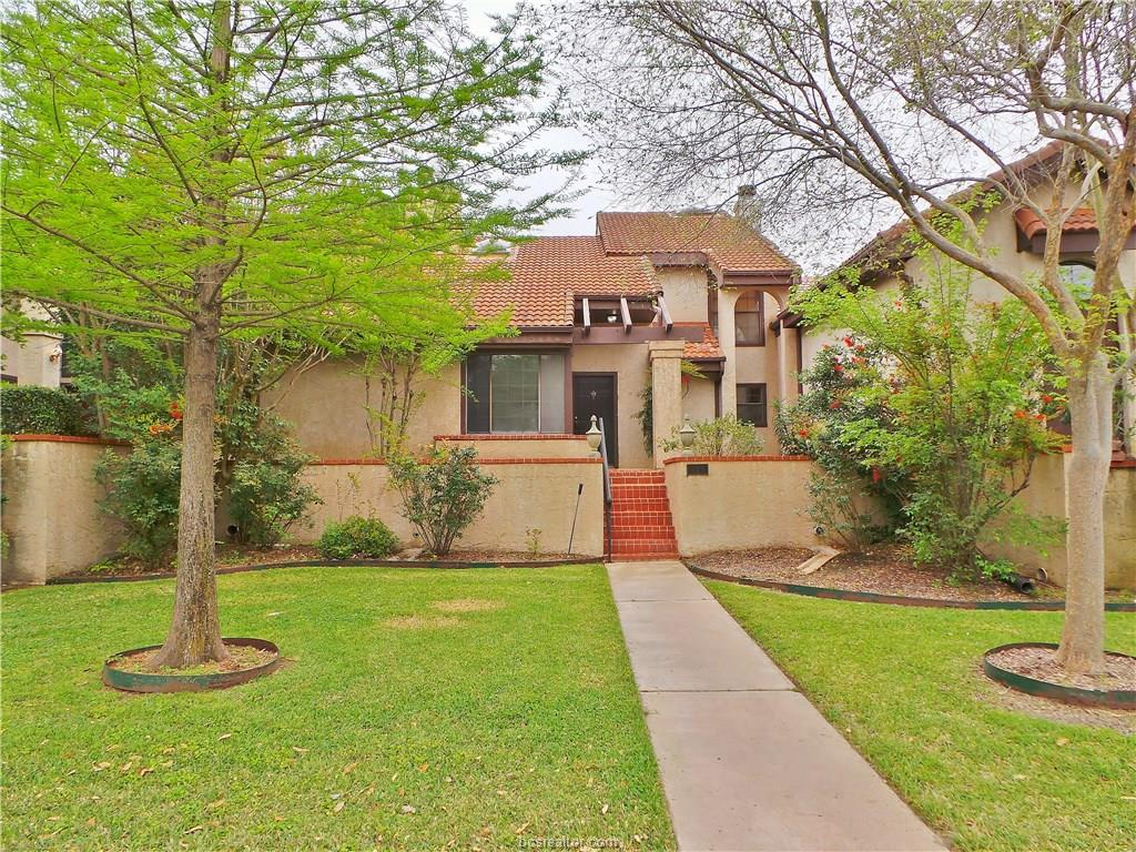 Photo of 415 Chimney Hill Drive  College Station  TX