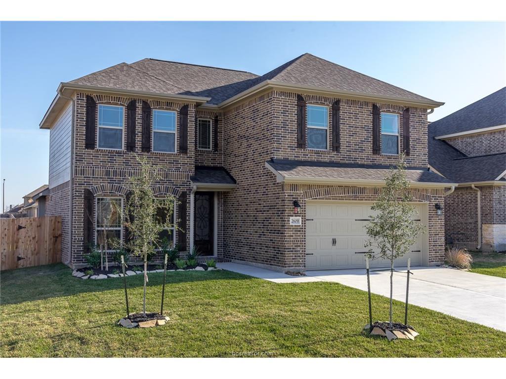 2609 Kimbolton Dr, College Station, TX 77845