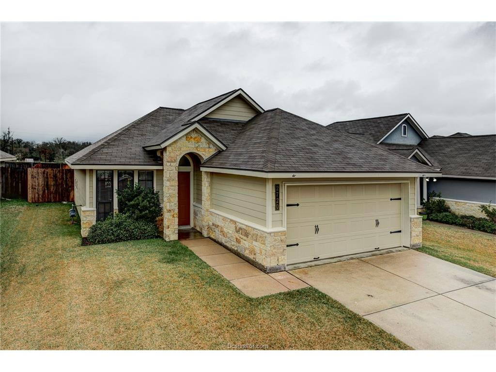 Photo of 2720 Silver Oak Drive  College Station  TX