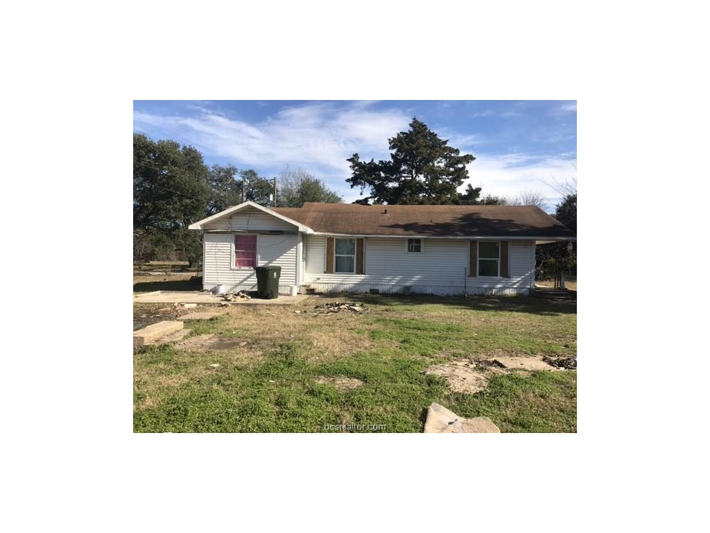 Photo of 1316 East 21st Street  Bryan  TX