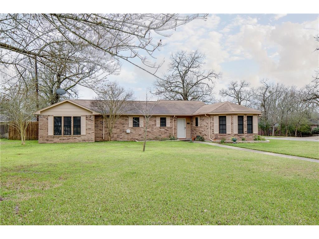 Photo of 4300 Brompton Lane  Bryan  TX