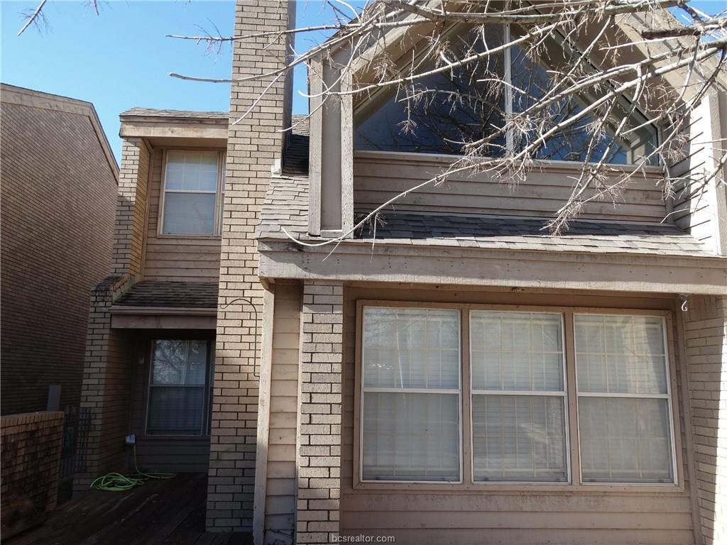 Photo of 3122 Camelot Drive  Bryan  TX