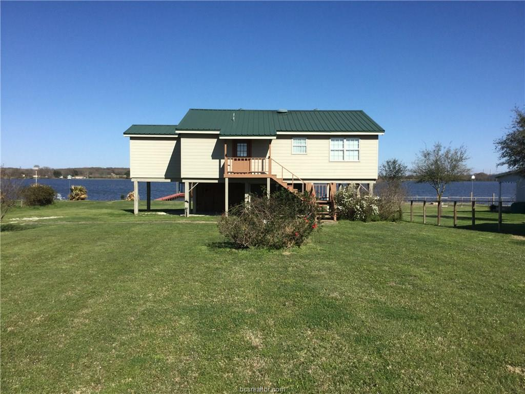 Photo of 1639 LCR 822  Lake Limestone  TX