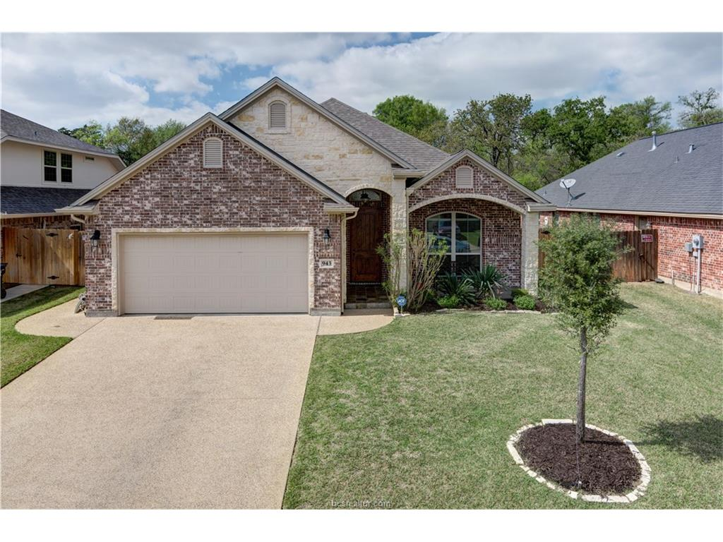 943 Dove Landing Ave, College Station, TX 77845