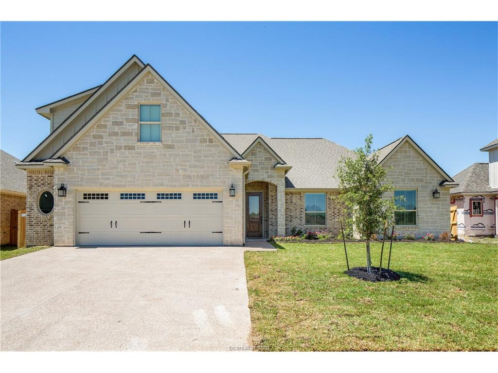 New Builder Home - College Station, TX (photo 1)