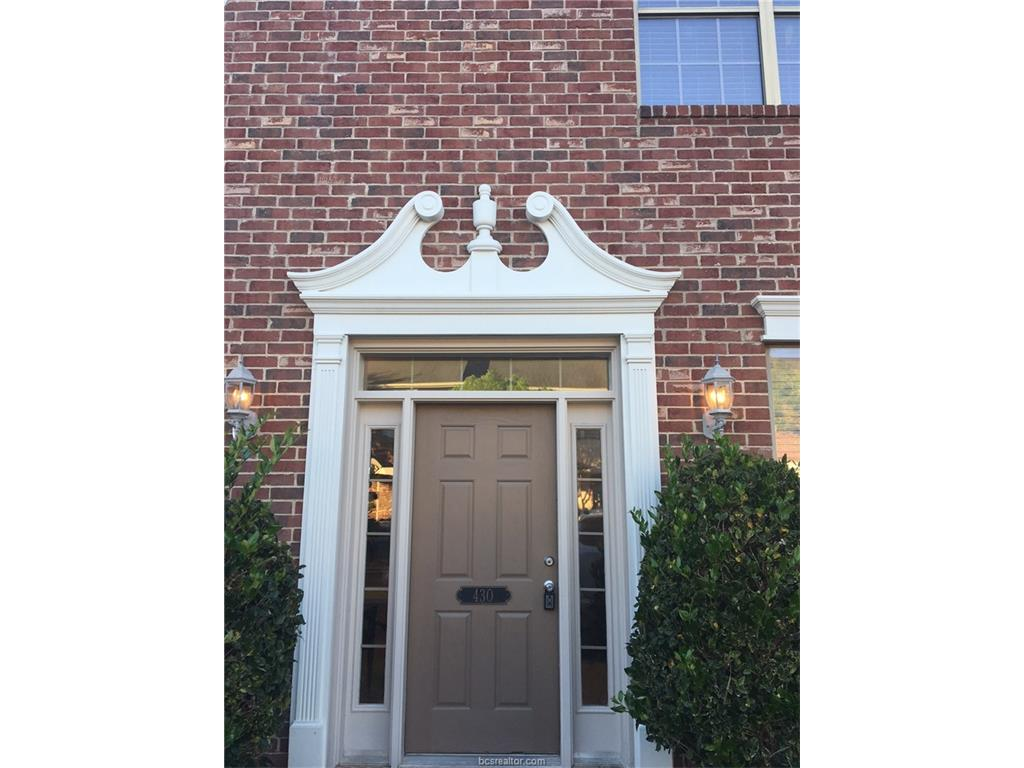 Photo of 105 Forest Drive  College Station  TX