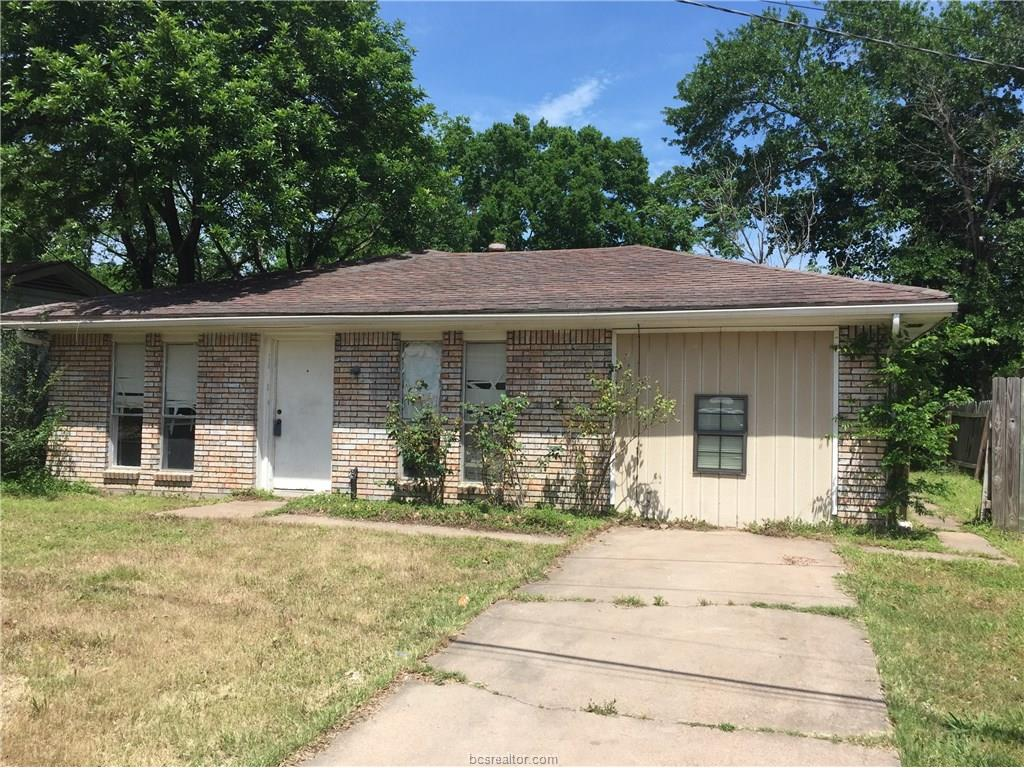 Photo of 1125 Detroit Street  College Station  TX