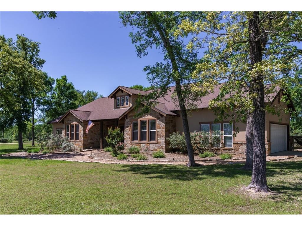 Photo of 9095 King Oaks Drive  Iola  TX