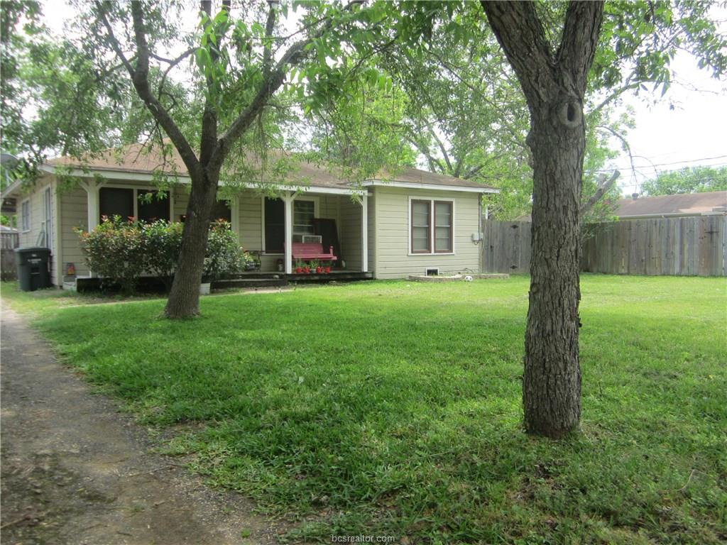Photo of 101 South Gordon Street  Bryan  TX
