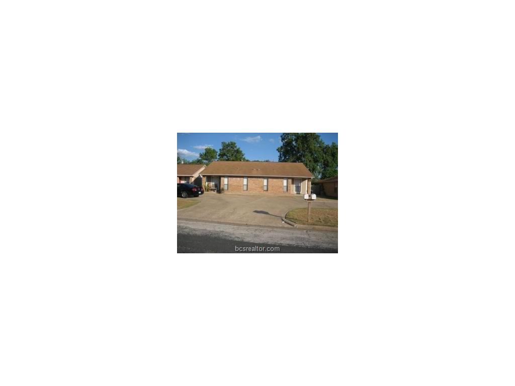1404 Gramma Court College Station, TX 77845