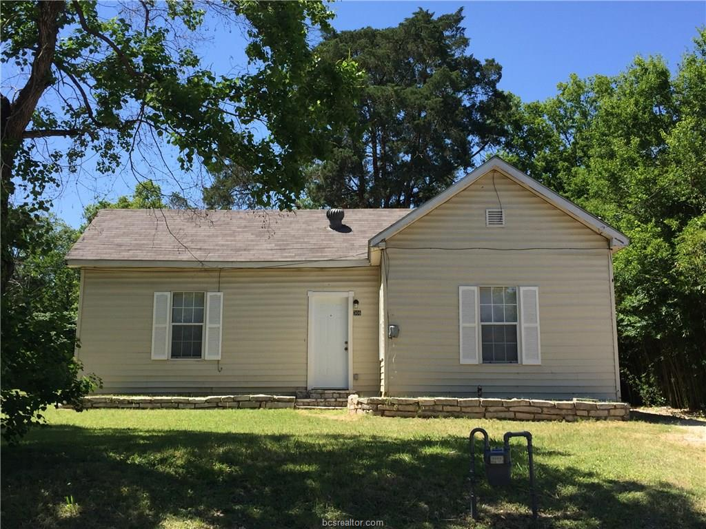 Photo of 306 South Haswell Drive  Bryan  TX