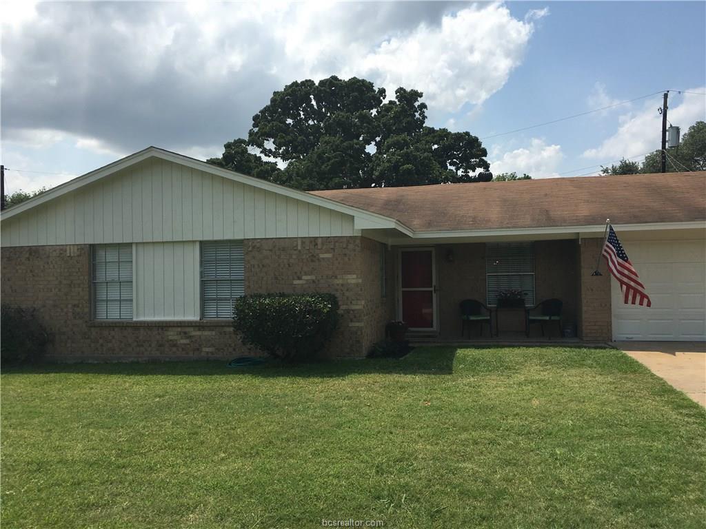 Photo of 3514 Oakside Drive  Bryan  TX