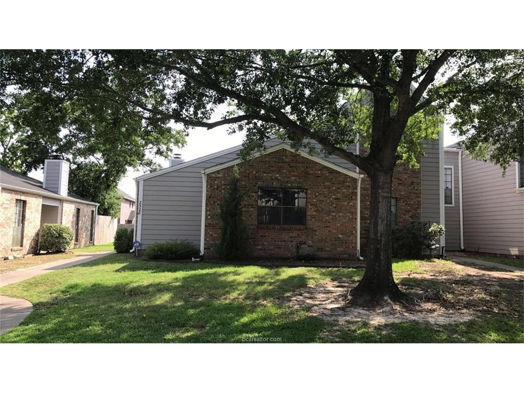 Photo of 2528 Cross Timbers Drive  College Station  TX