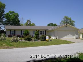 Real Estate for Sale, ListingId: 31879091, Climax Springs,MO65324