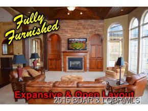 Real Estate for Sale, ListingId: 32596059, Four Seasons,MO65049