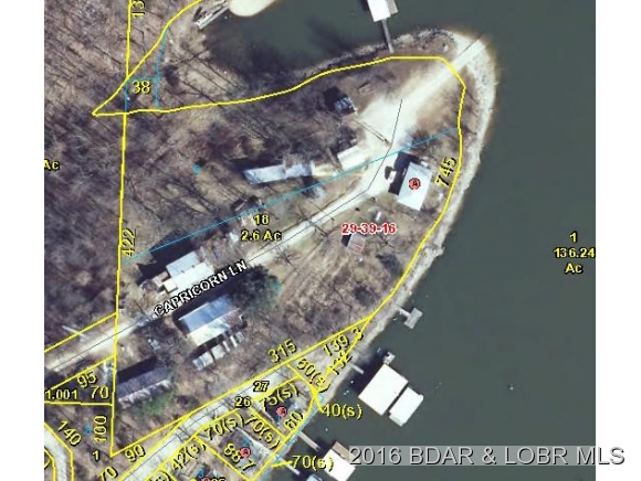 Real Estate for Sale, ListingId: 36911032, Linn Creek,MO65052