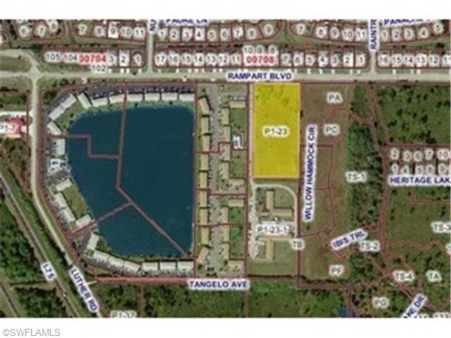 25335 RAMPART BLVD, Punta Gorda, Florida