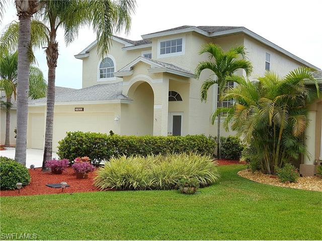Rental Homes for Rent, ListingId:32000688, location: 21633 WINDHAM RUN W Estero 33928