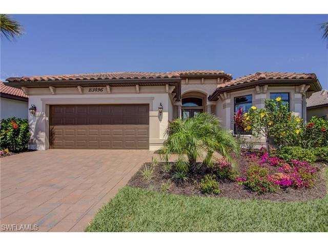 One of Captiva 3 Bedroom Single Story Homes for Sale