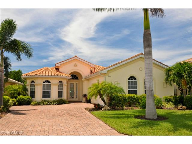 Rental Homes for Rent, ListingId:32536837, location: 19516 Caladesi DR Ft Myers 33967