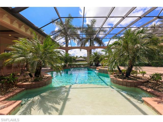 Rental Homes for Rent, ListingId:33585312, location: 10771 ISOLA BELLA CT Miromar Lakes 33913