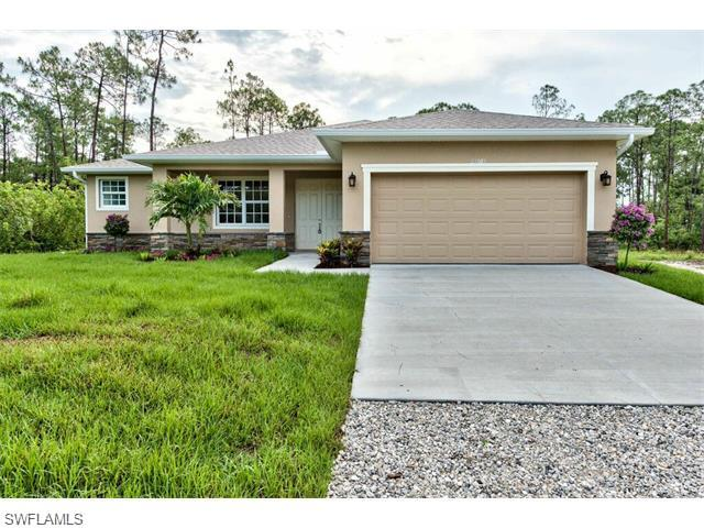 One of Captiva 4 Bedroom Single Story Homes for Sale