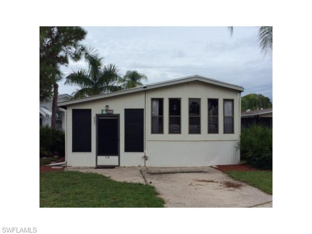 Photo of 4521 Liberty LN E  ESTERO  FL