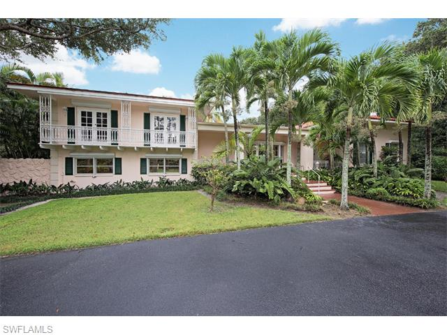2.67 acres Fort Myers, FL