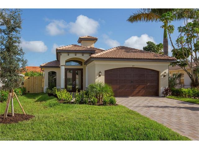 Photo of 643 106th AVE N  NAPLES  FL