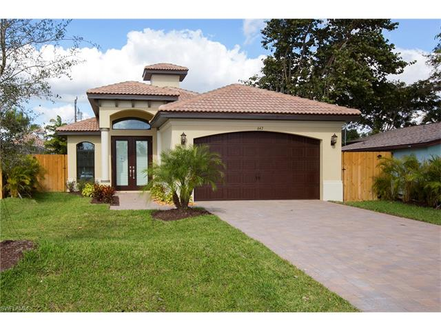 Photo of 647 108th AVE N  NAPLES  FL