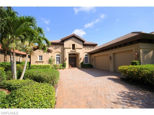 Rental Homes for Rent, ListingId:36536965, location: 19815 Markward Crossing Estero 33928