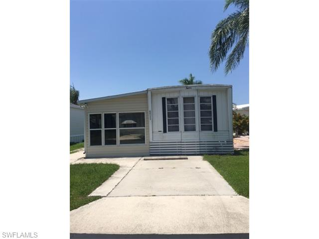 Photo of 4511 Washington WAY E  ESTERO  FL