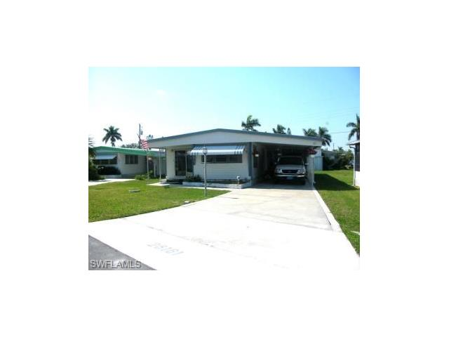 Photo of 26161 Cabana RD  BONITA SPRINGS  FL