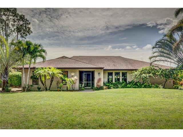 Photo of 222 Willoughby DR  NAPLES  FL