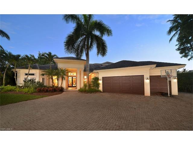 Photo of 460 2nd AVE N  NAPLES  FL