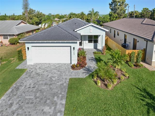 Photo of 863 104th AVE N  NAPLES  FL