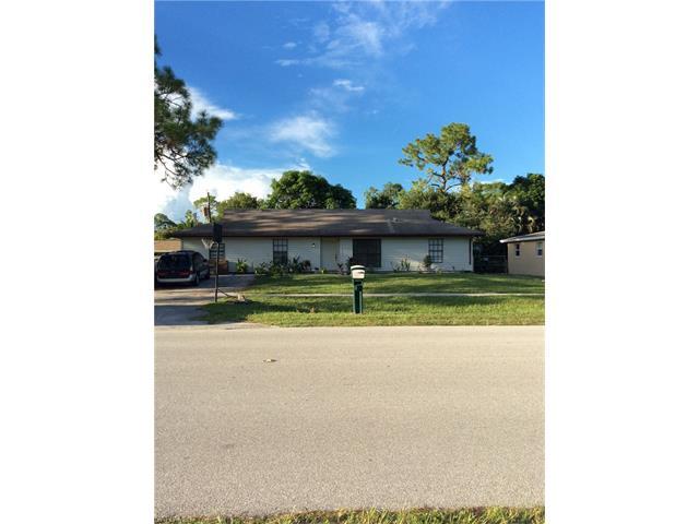 Photo of 4005 Thomasson LN  NAPLES  FL