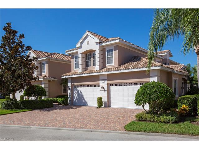 Photo of 4745 Stratford CT  NAPLES  FL