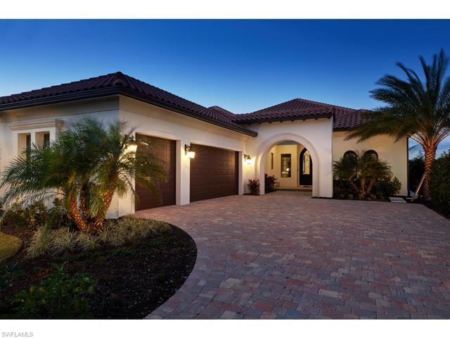 18100 Via Portofino Way Miromar Lakes, FL 33913