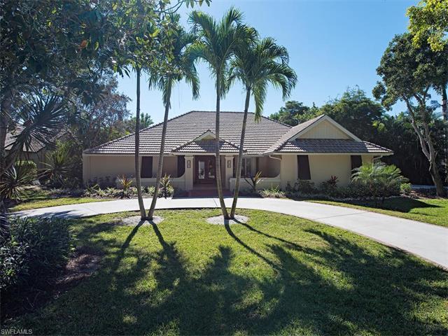 3616 Woodlake Dr, Bonita Springs, FL 34134