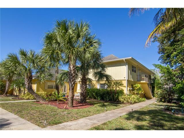 Photo of 1219 Solana RD  NAPLES  FL