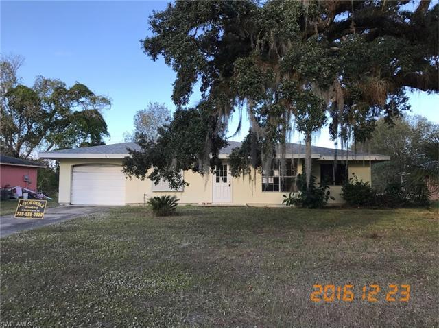 Photo of 4009 S Edgewater CIR  LABELLE  FL