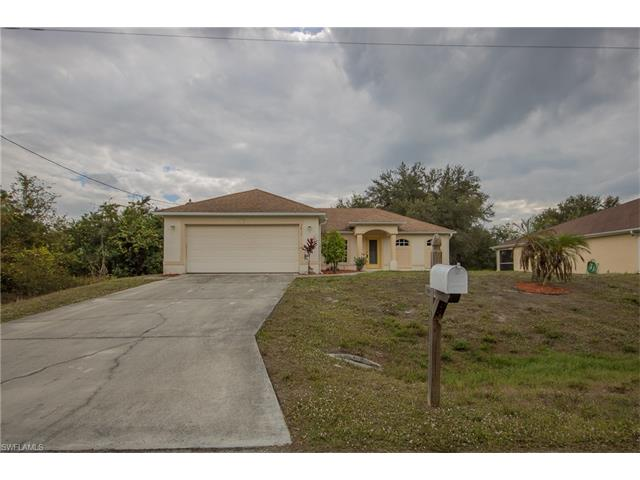Photo of 2815 42nd ST SW  LEHIGH ACRES  FL