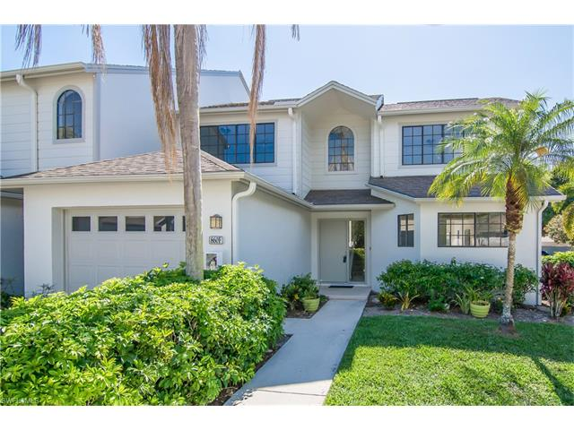 Photo of 860 Meadowland DR  NAPLES  FL