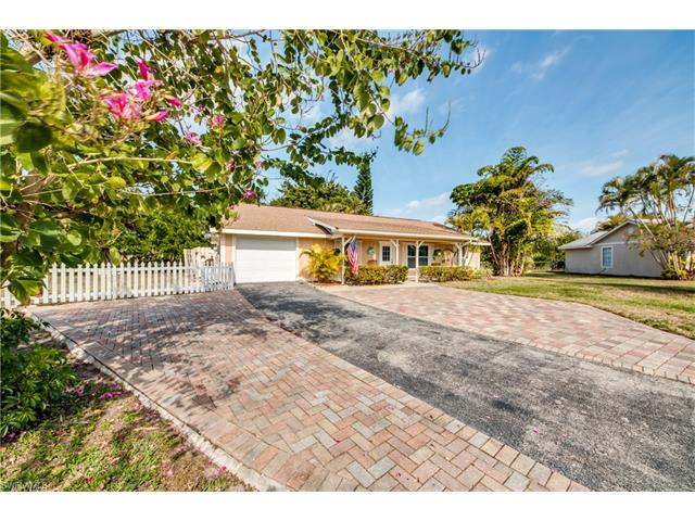Photo of 3001 54th TER SW  NAPLES  FL